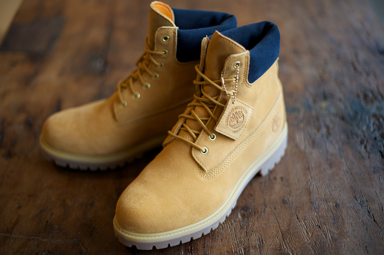 Image of BEAUTY&YOUTH UNITED ARROWS x Timberland 6-Inch Boot