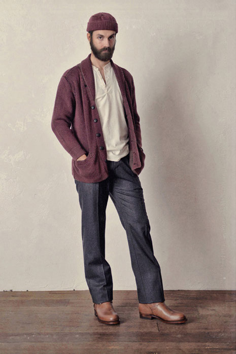 Image of OLD JOE Fall/Winter 2014  Collection