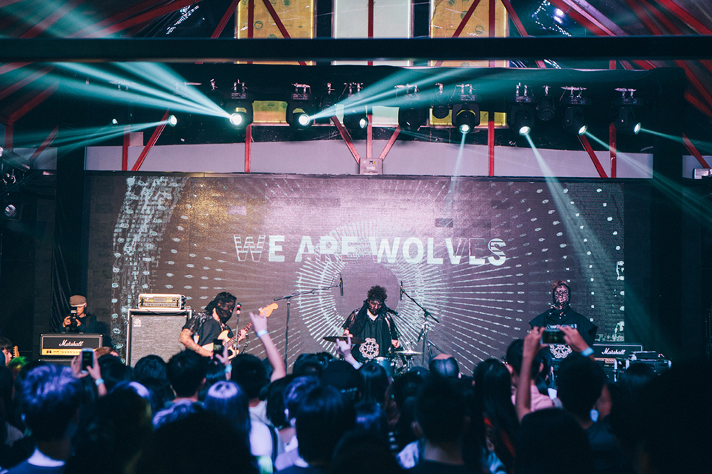 Image of Guangzhou House of Vans 2014 Recap