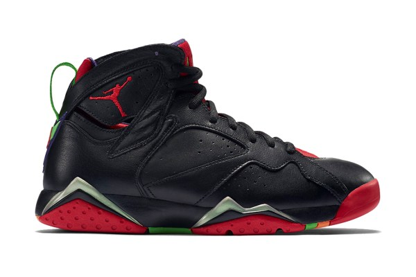 Air Jordan 7 Retro quotMarvin The Martianquot HYPEBEAST