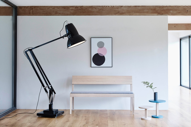 Anglepoise Giant Desk Lamp Collection