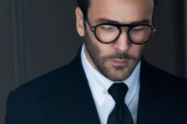 Tom Ford Private Collection Eyewear Hypebeast