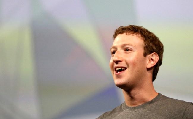 Mark Zuckerberg Sells Facebook Shares For Charity Hypebeast