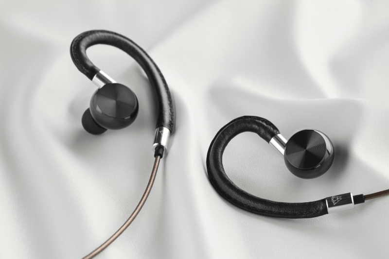 Aedle ODS 1 In Ear Headphones