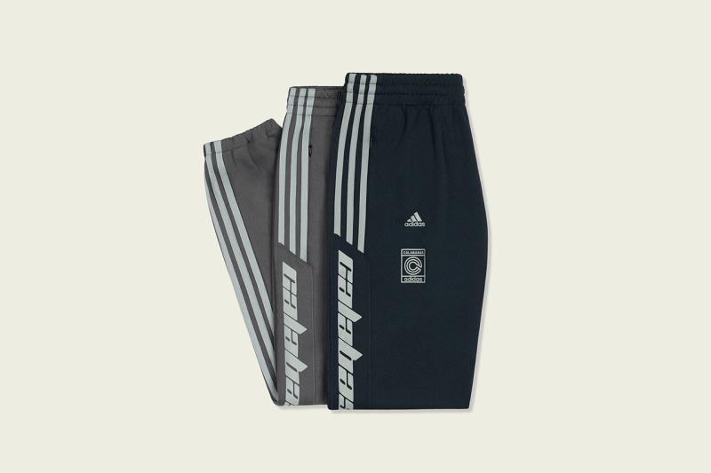 Pantaloni Tuta Adidas Originals Yeezy Calabasas LunaWolves
