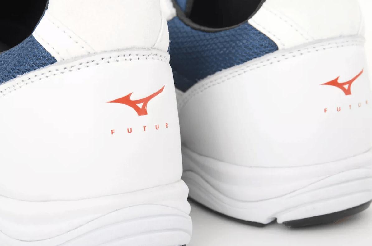 Futur x Mizuno Wave Emperor F & Capsule Collaboration release date info may 25 2019 drop buy sneaker active wear