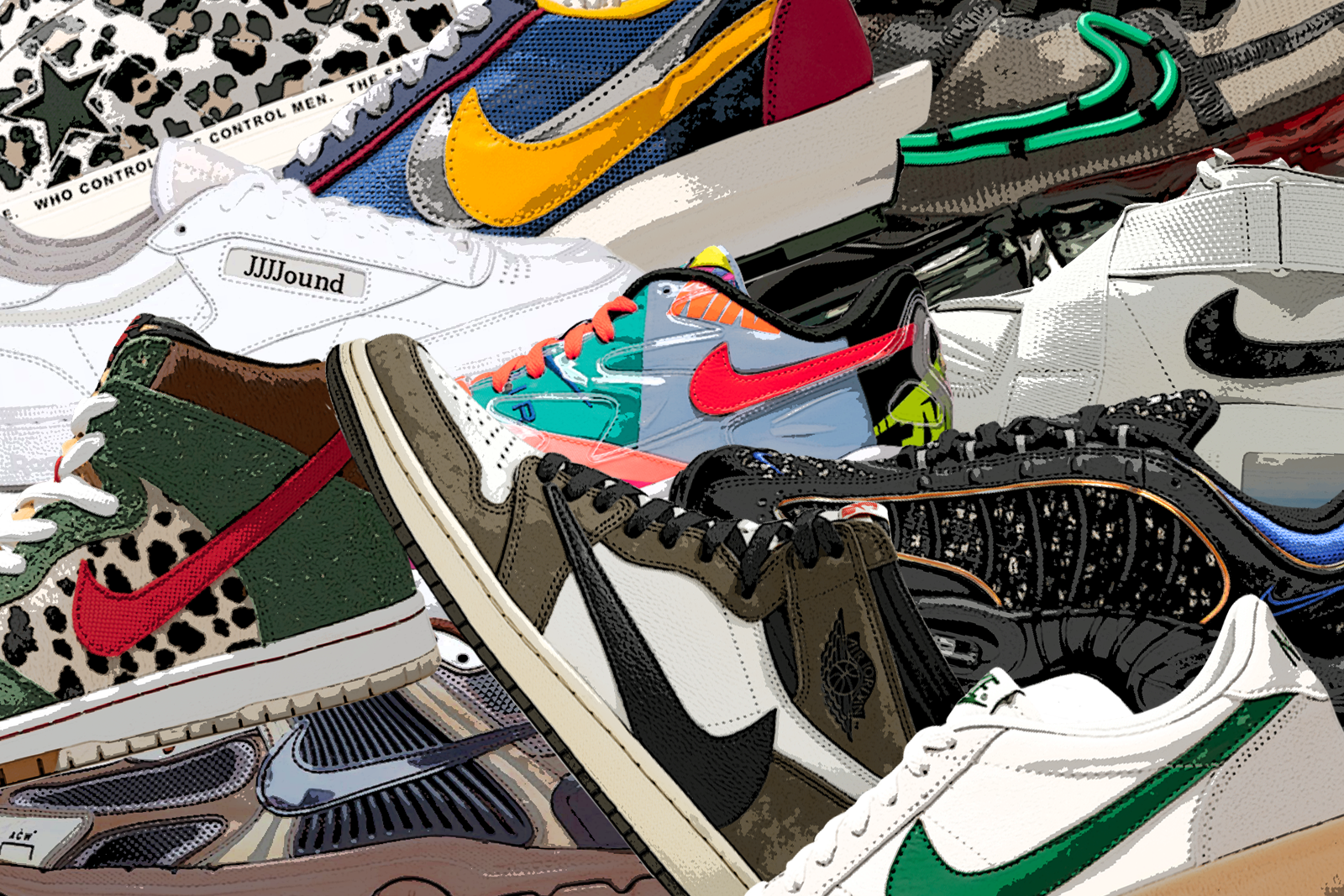 Best Sneakers of 2019 So Far By HYPEBEAST Editors