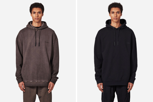 """A-COLD-WALL* Releases """"Solarised"""" and """"Onyx"""" Loungewear Sets"""