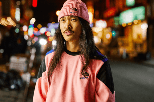 The North Face Introduces Summer-Focused Extreme Collection