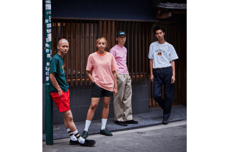 Go Inside NOAH's Lush Noodle Shop Outpost in Osaka