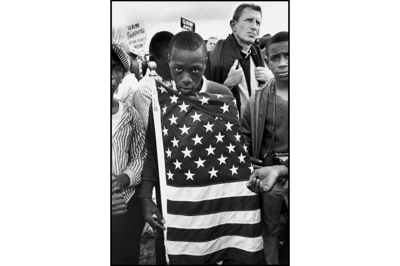 magnum photos solidarity print sale black lives matter naacp photography photos
