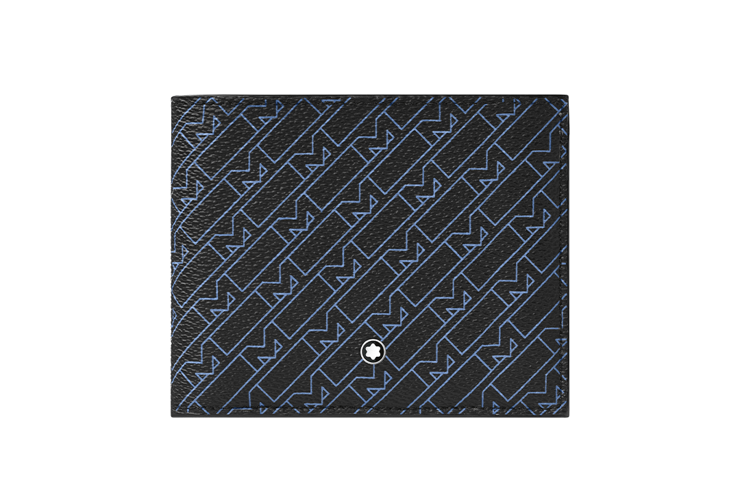 montblanc new collection m gram 4810 pattern heritage leather goods accessories signature design