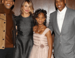 JAY Z and Will Smith Speak On Their Upcoming 'Annie' Remake