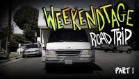 WEEKENDTAGE -- Road Trip - Part 1