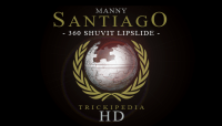 TRICKIPEDIA -- 360 Shuvit Lipslide
