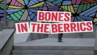 BONES IN THE BERRICS