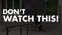 DON'T WATCH THIS