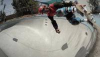 AN ODE TO SALBA -- 51 & Still Skating