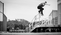ELEMENT WELCOMES BRANDON WESTGATE