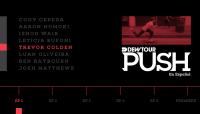 PUSH - TREVOR COLDEN -- Episode 1 (Spanish Subtitles)