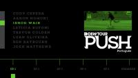 PUSH - ISHOD WAIR -- Episode 1 (Portuguese Subtitles)