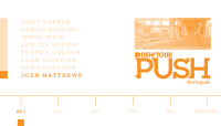 PUSH - JOSH MATTHEWS -- Episode 1 (Portuguese Subtitles)