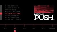 PUSH - TREVOR COLDEN -- Episode 2