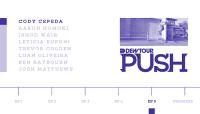PUSH - CODY CEPEDA -- Episode 5