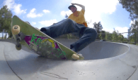WEEKEND WITH RONNIE SANDOVAL