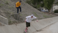 ANTIHERO'S THE CONVERSATION -- With Robbie Russo And Jeff Grosso