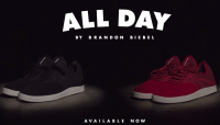 DIAMOND FOOTWEAR -- AMFD: Biebel's All Day Wear Test
