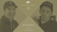 BATTLETALK - Week #5 -- With Mike Mo and Chris Roberts