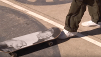TALKIN' MOB WITH DAVE CHAMI -- New Graphic Mob Series