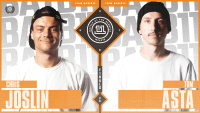 BATB 11 SEMIFINALS: CHRIS JOSLIN VS. TOM ASTA