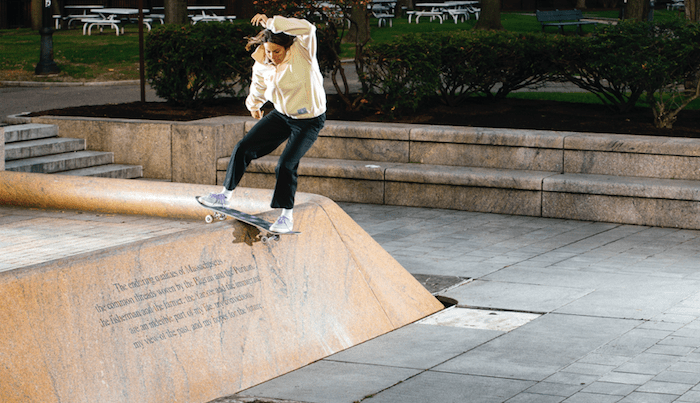 adidas Skateboarding and Nora Vasconcellos Reveal Debut Unisex Collection