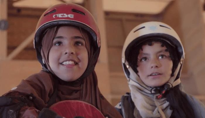 Skateistan Documentary 'Learning To Skateboard…' Nominated For Academy Award