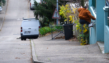 Rave Skateboards Introduces Mika Germond With 'Family & Friends' Part