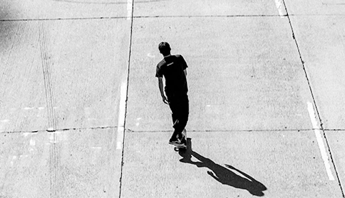 Austyn Gillette Has Embarked On 19-Mile Journey In Memory Of Dylan Rieder