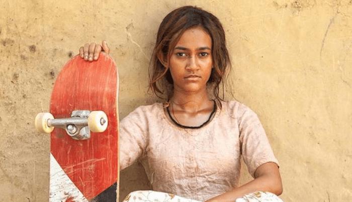 Netflix To Premiere Indian Skateboarding Film 'Desert Dolphin' | The Berrics
