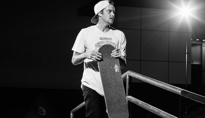 Ryan Sheckler Talks About His Upcoming Projects With 'Forbes'