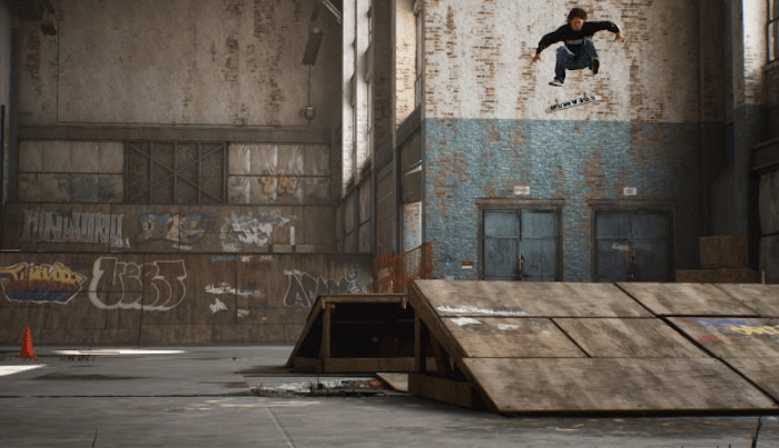 Activision's 'Tony Hawk's Pro Skater 1 + 2' Is Out Now