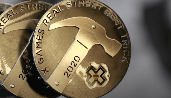 X Games Announces New Best Trick Contest Series