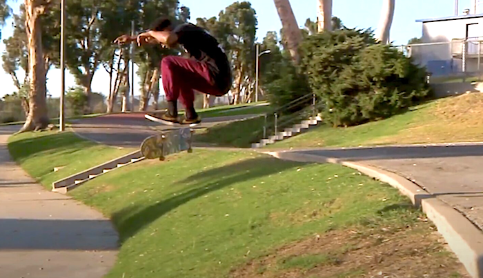 Must Watch: Jahzeal Bell's 'Holy Field' Part