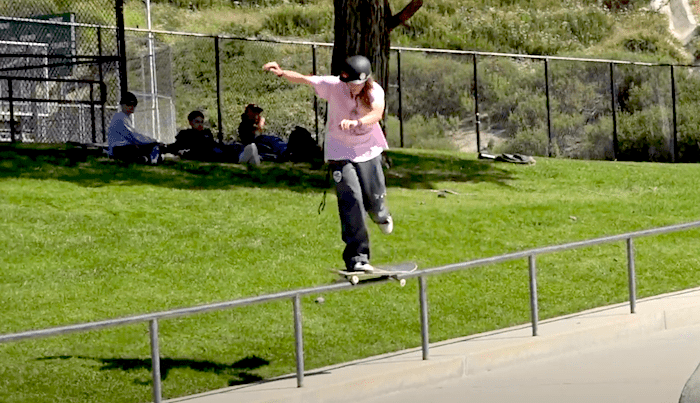 Powell-Peralta Will Premiere New Andy Anderson Part Next Friday