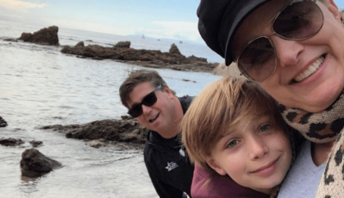 Help Mark Waters & Family Pay For COVID-19 Expenses