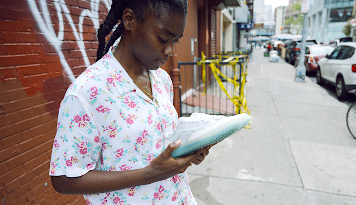 Beatrice Domond's Vans AVE Pro Colorway Is Available Now