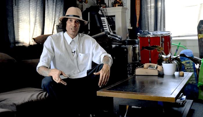 Creature Releases Trailer For Upcoming Darren Navarrette Documentary