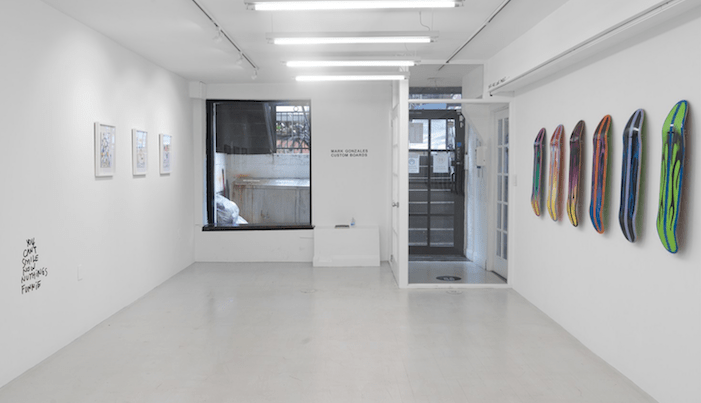 Leo Fitzpatrick Gets Artistic In 'Bedford + Bowery' Interview