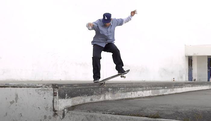 Watch Shane Heyl's 'Stir It' Part Here