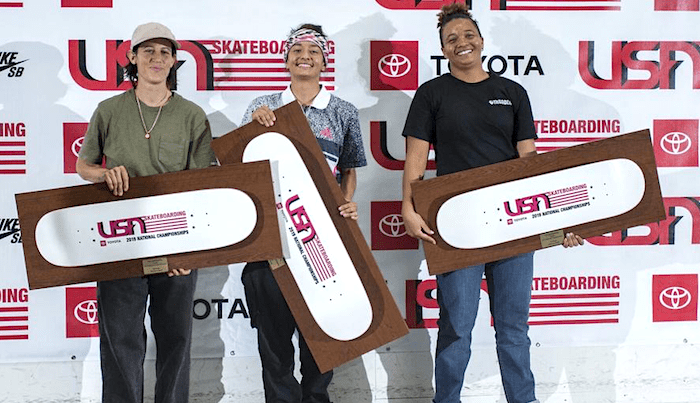 Olympics Update: Team U.S.A. & Toyota Announce 2021 National Championships Schedule